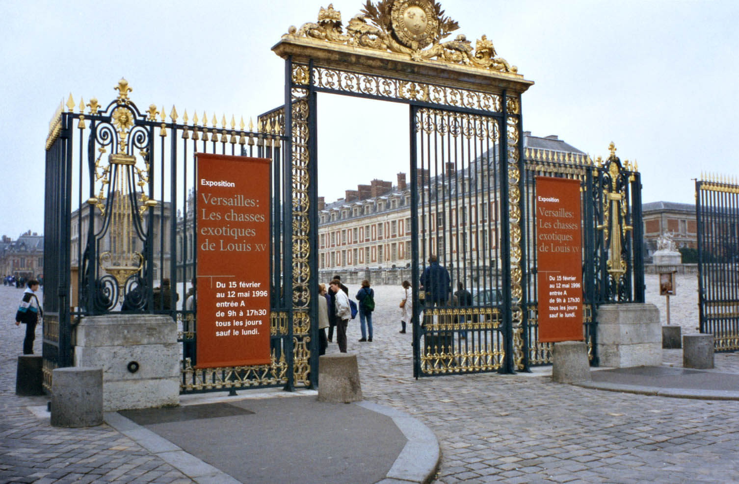Image Château de Versailles 2