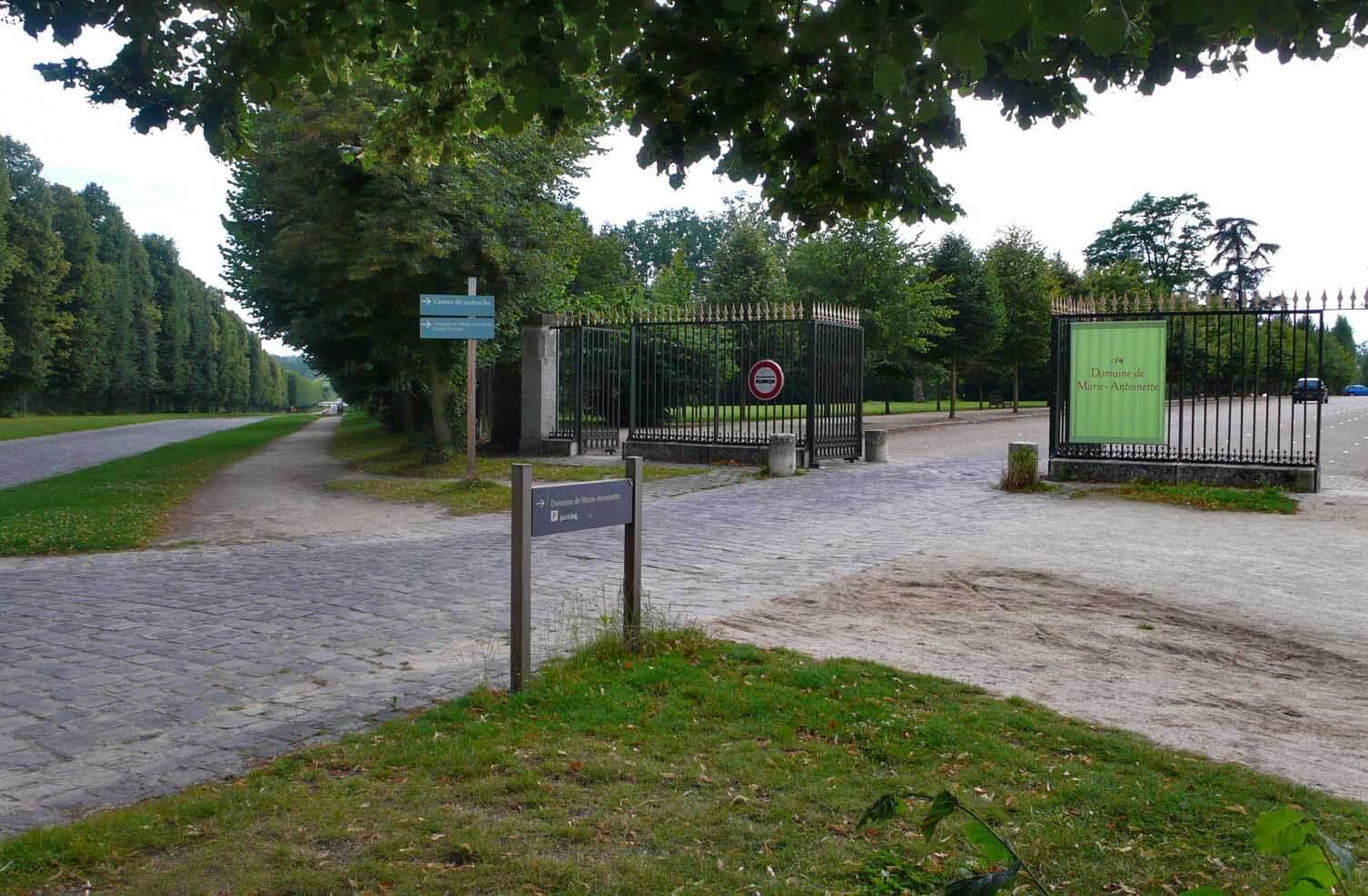 Image Château de Versailles 17