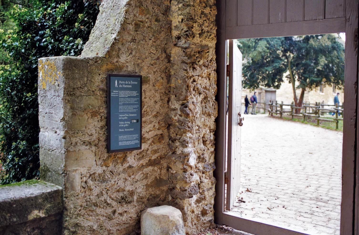 Image Château de Versailles 21