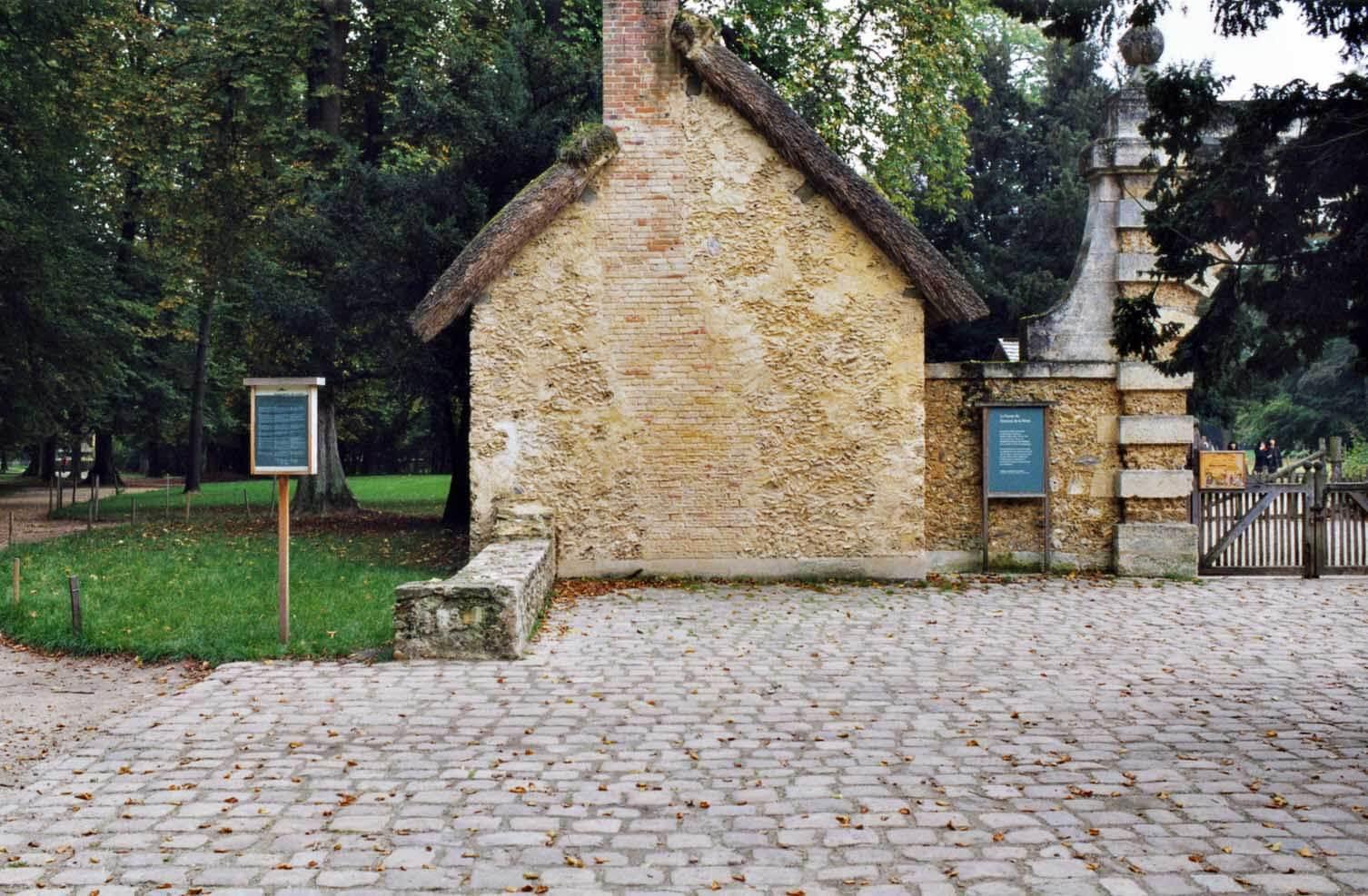 Image Château de Versailles 22