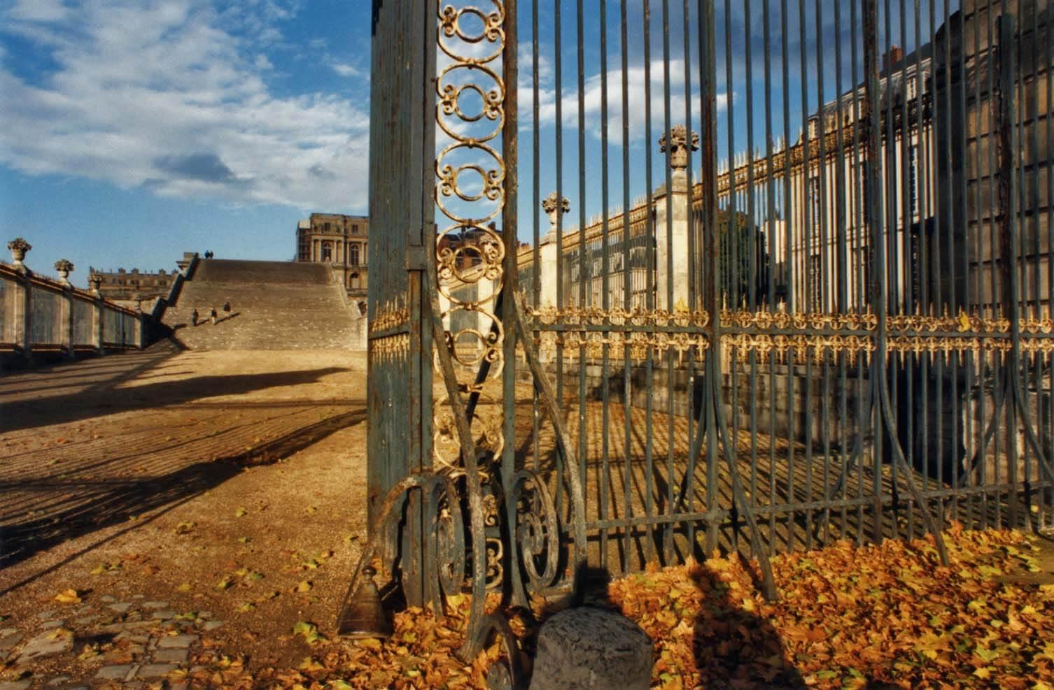 Image Château de Versailles 24