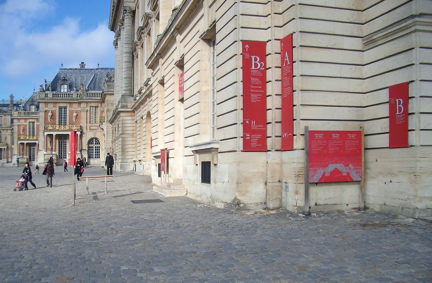 Image Château de Versailles 5
