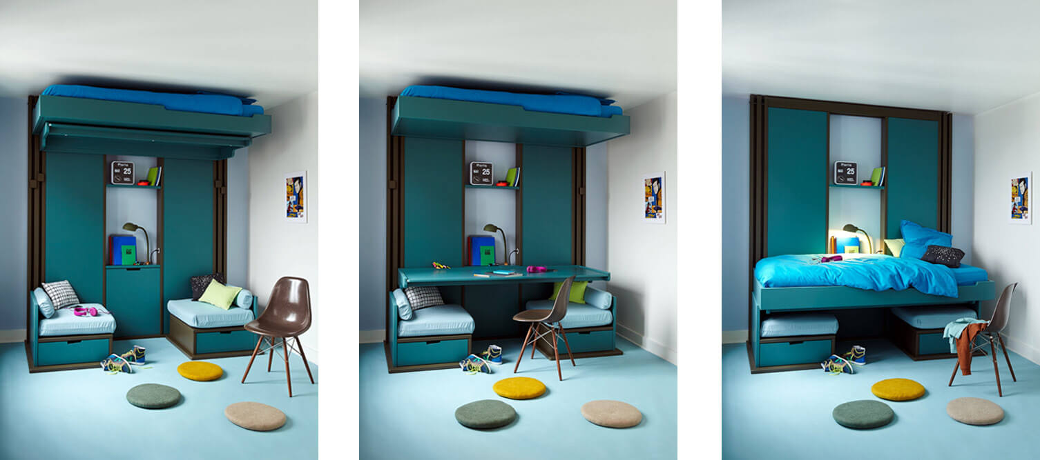 Image Espace Loggia 1