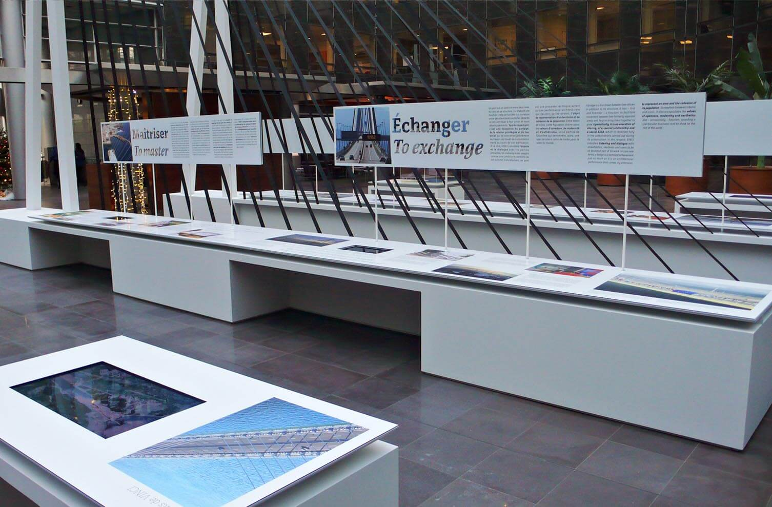 Image Expositions groupe Vinci 9