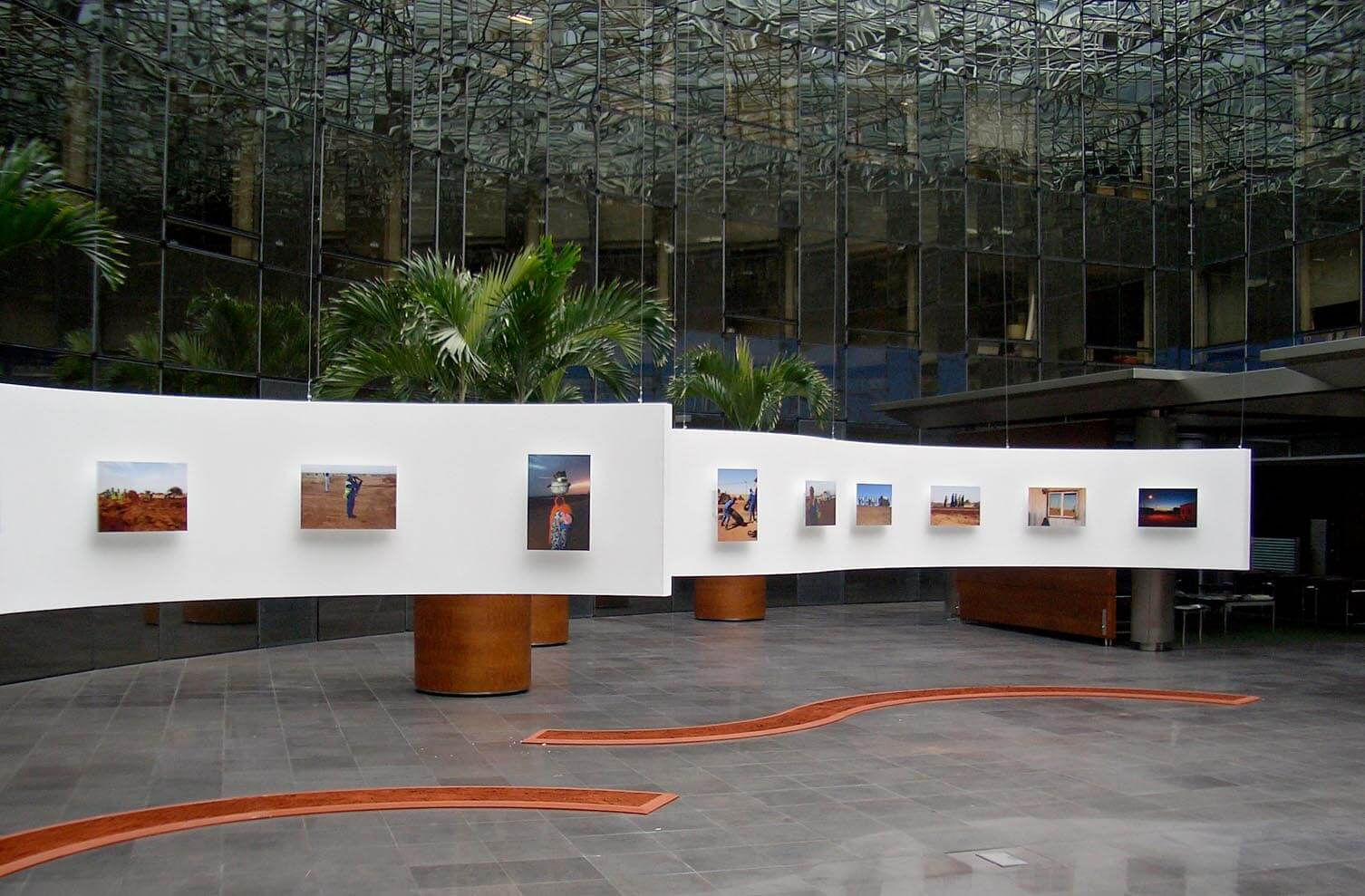 Image Expositions groupe Vinci 13