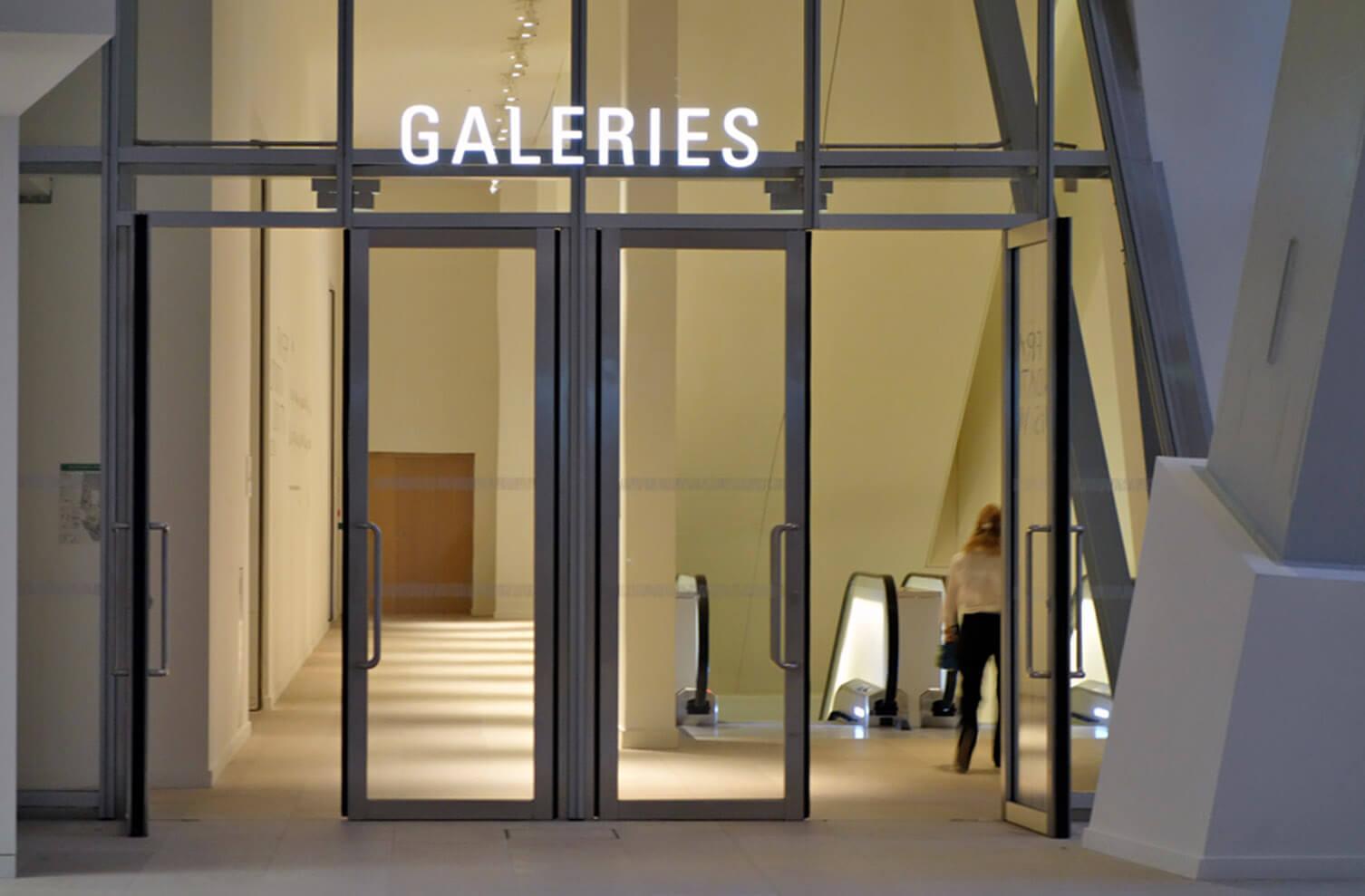 Image Fondation Louis Vuitton 7