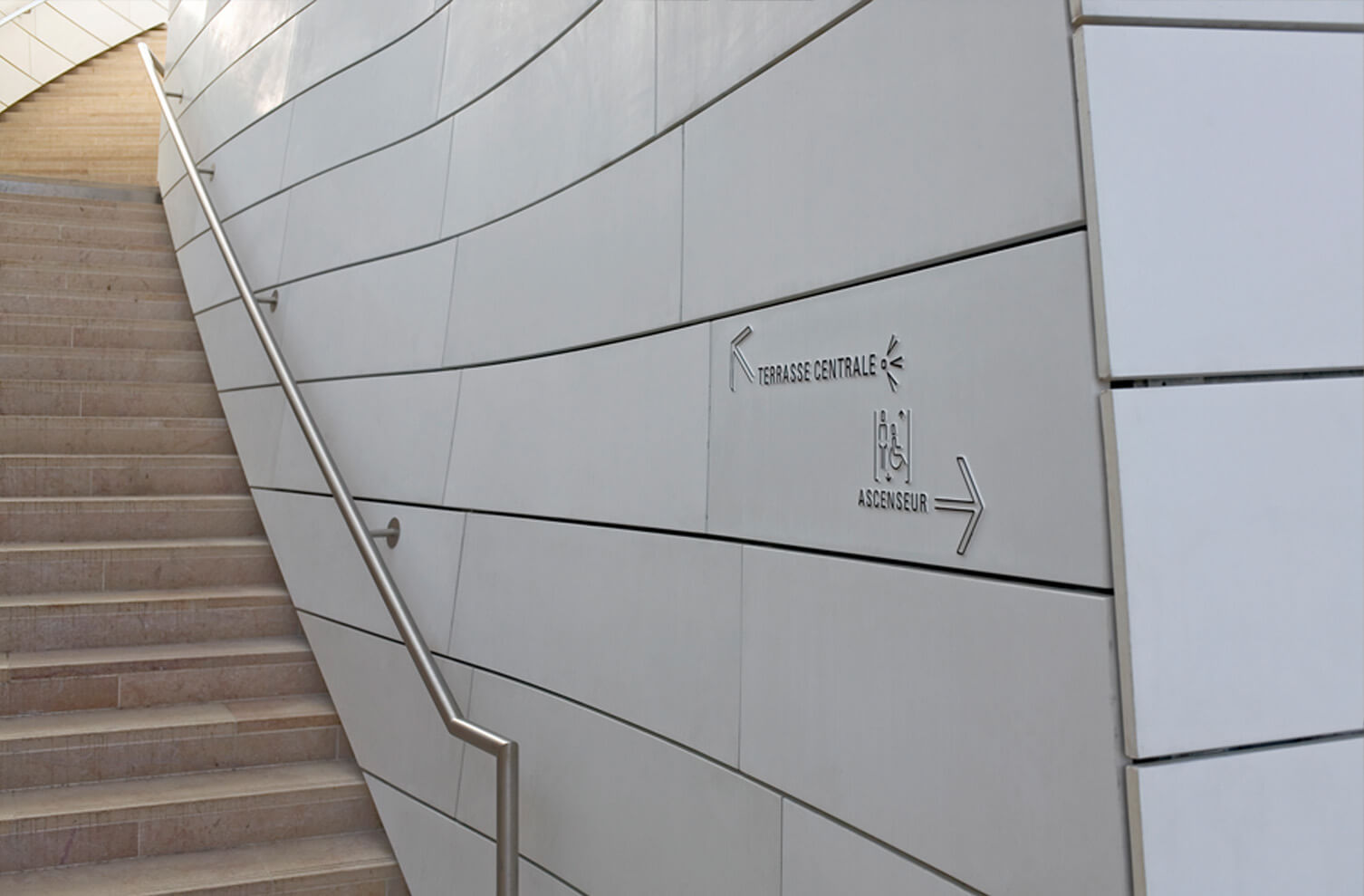 Image Fondation Louis Vuitton 9