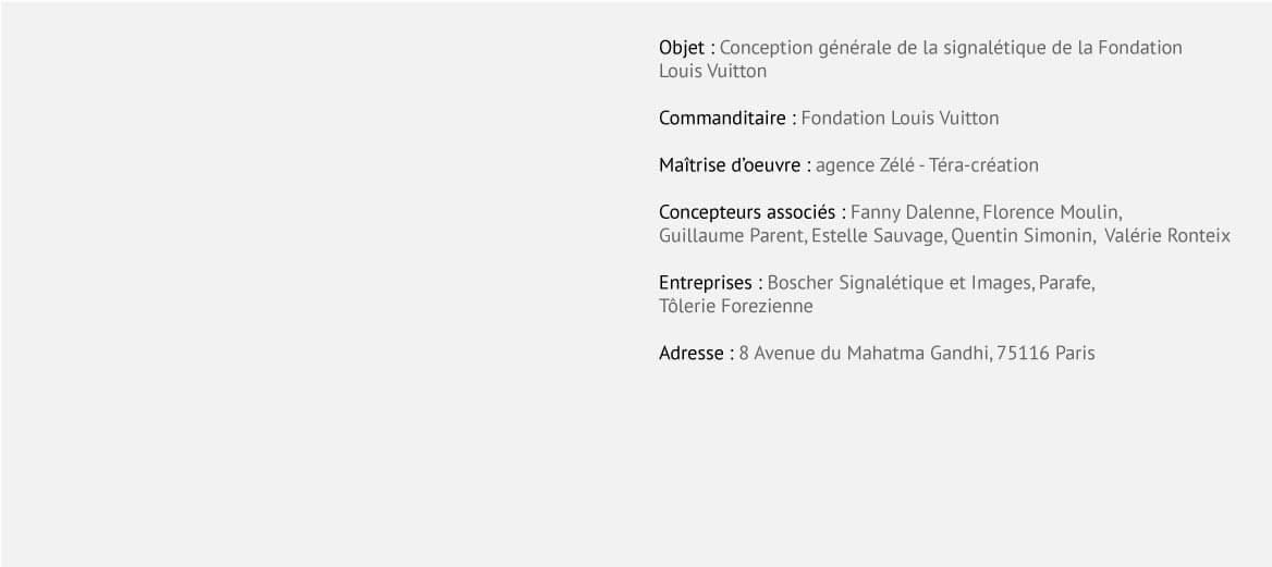 Image Fondation Louis Vuitton 15