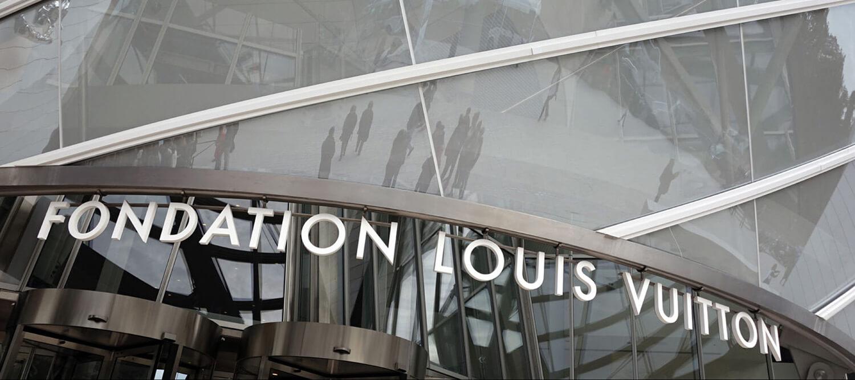 Image Fondation Louis Vuitton 1