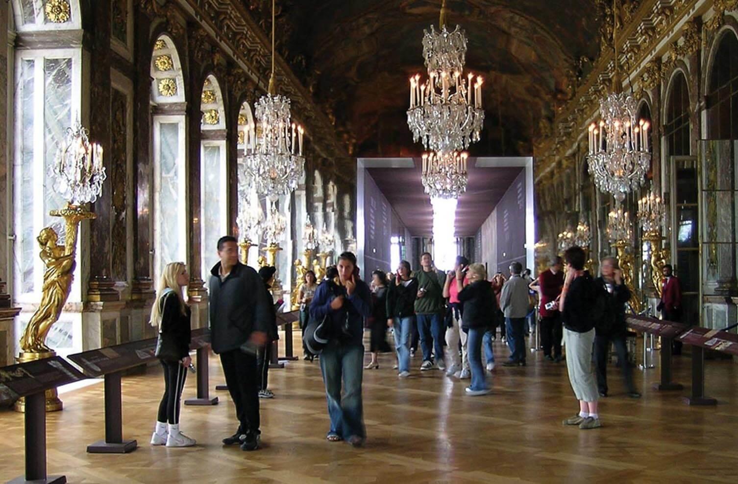 Image Galerie des Glaces 2