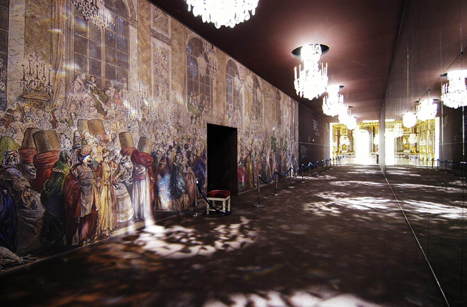 Image Galerie des Glaces 3