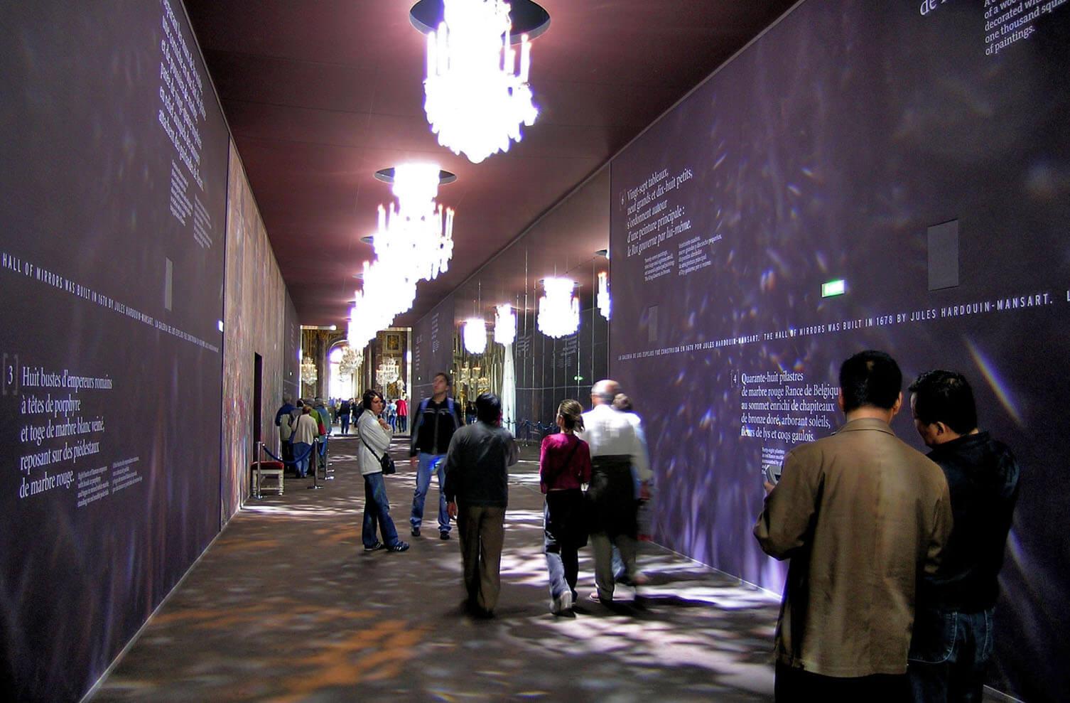 Image Galerie des Glaces 4