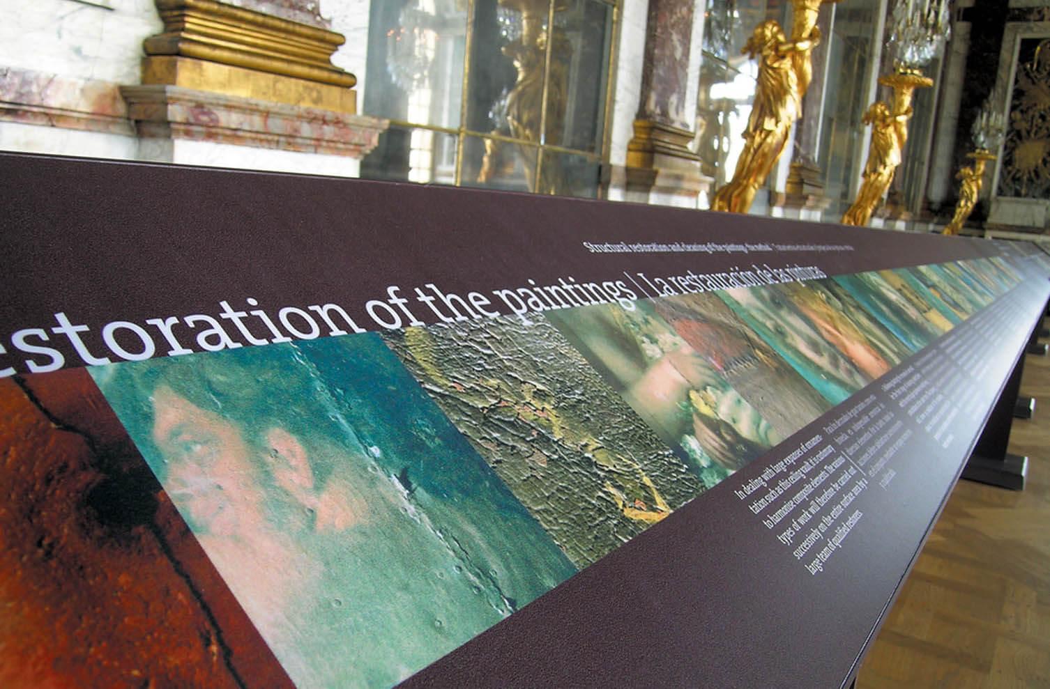 Image Galerie des Glaces 5