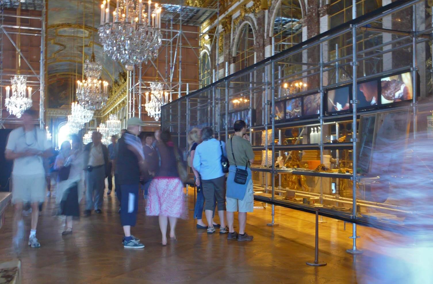 Image Galerie des Glaces 7