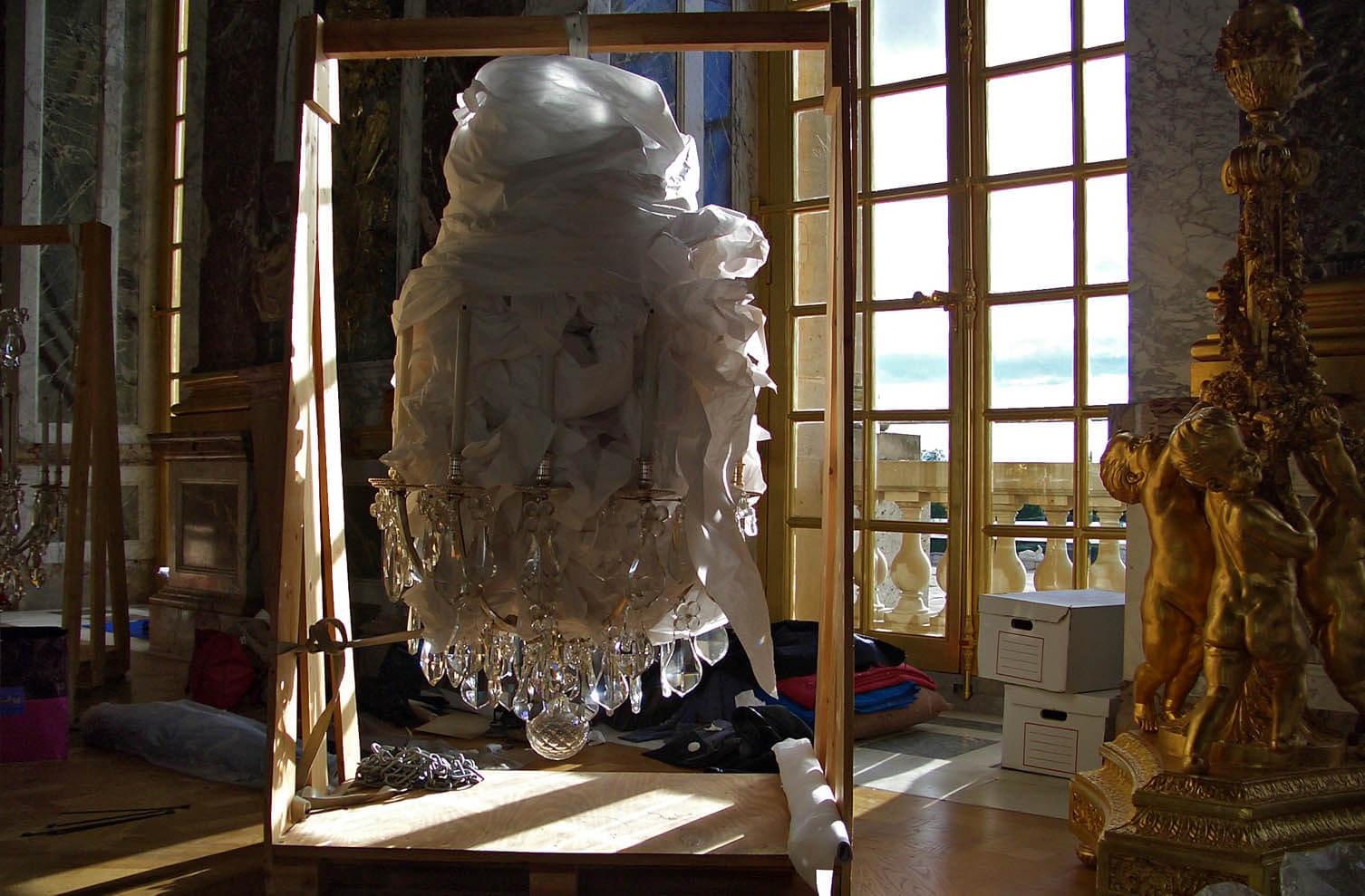 Image Galerie des Glaces 11