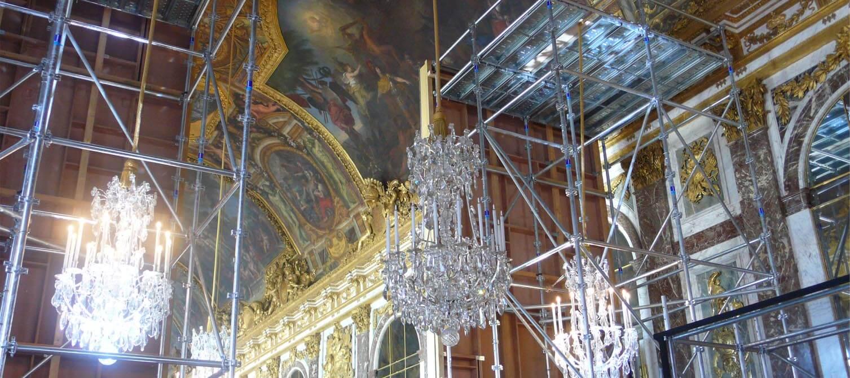 Image Galerie des Glaces 1